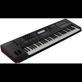 Yamaha moxf6 3