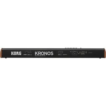 Korg kronos8 2