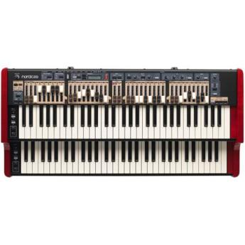 Nord ams ncombo 2d 1