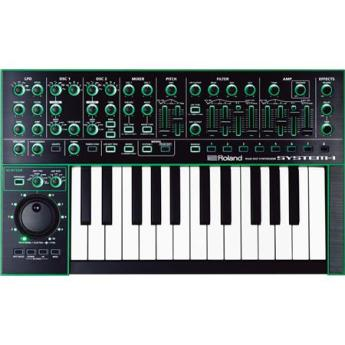 Roland system 1 1