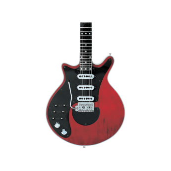Brian may guitars bmw redlh 1
