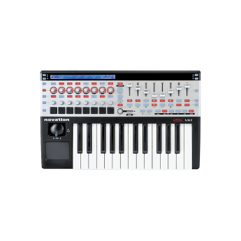Novation ams 25 slmkii 1