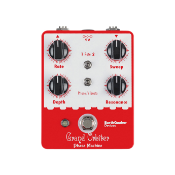 Earthquaker devices eqdgran 1