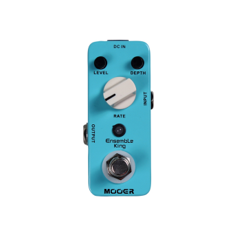 Mooer ensemble king 1