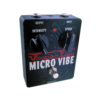 Voodoo lab micro vibe 1