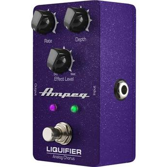 Ampeg liquifier 8