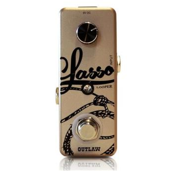 Outlaw lasso looper 2