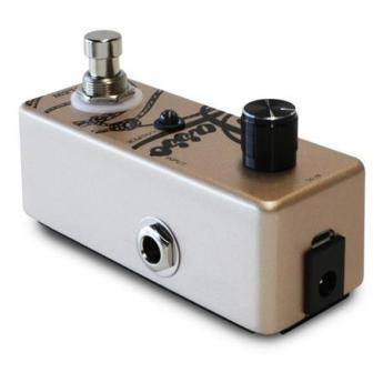 Outlaw lasso looper 3