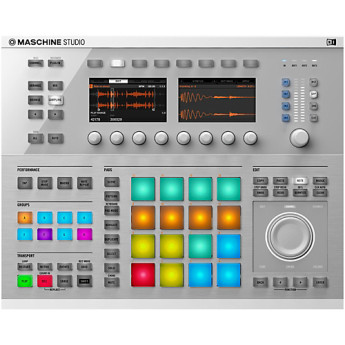 Native instruments 22555 1