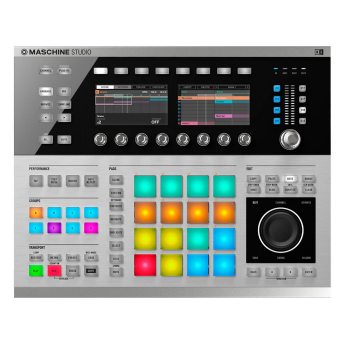 Native instruments 22893 1