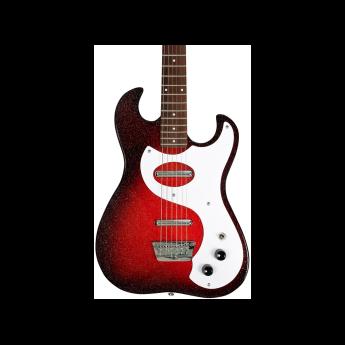 Danelectro 63 red spkb 1