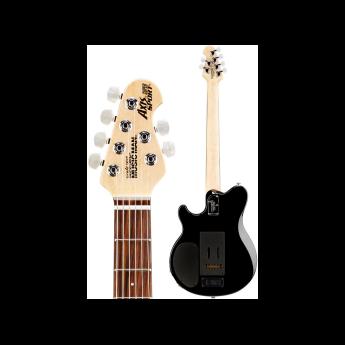 Ernie Ball Music Man Axis Super Sport Hollowbody Electric Guitar