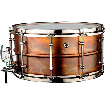 Ddrum mt sd 7x14 bkb 1