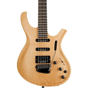Parker guitars df524ns 1