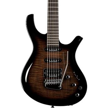 Parker guitars df724bb 1