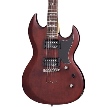 Schecter guitar research 2058 1
