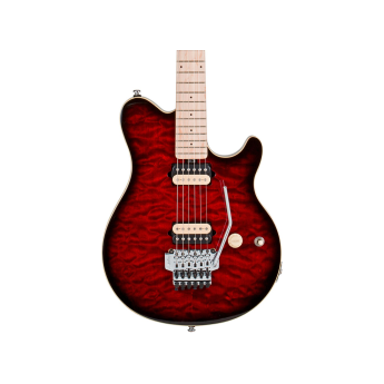 Sterling by music man ax40d rrb 1