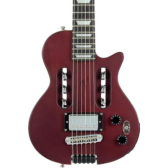 Traveler guitar eg1s red 1
