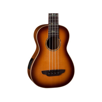 Luna guitars uke bass ht 1