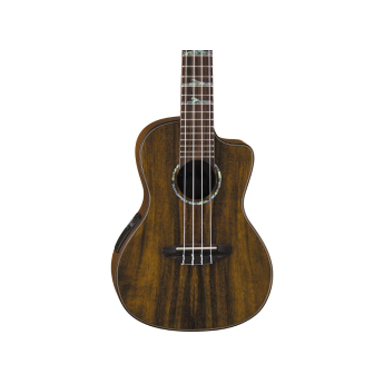 Luna guitars uke htc koa 1