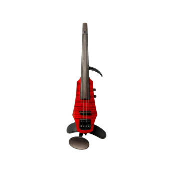 Ns design wav4 violin red 1