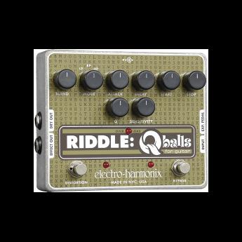 Electro harmonix riddlefilter 1