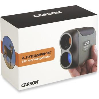 Carson rf 650 9