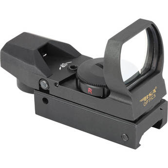 Bsa optics pmrgbscp 1