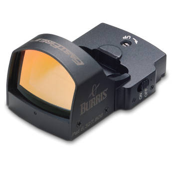 Burris optics 300232 1