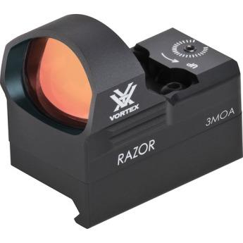 Vortex rzr 2001 2