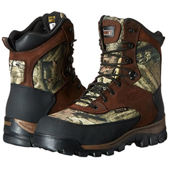 8a1b8cf55cc635 Rocky Men's Core MOBUI Waterproof Insulated Hunting Boots 11W, FQ0004755