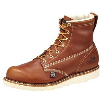642624f3c16 Thorogood Men's Brown 6