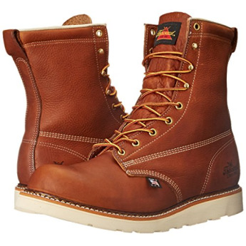 1cd40145f73 Thorogood Mens Brown 8