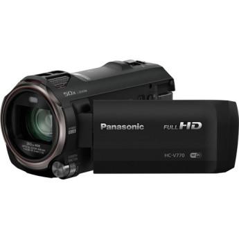 Panasonic hc v770 2