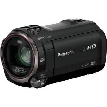 Panasonic hc v770 3