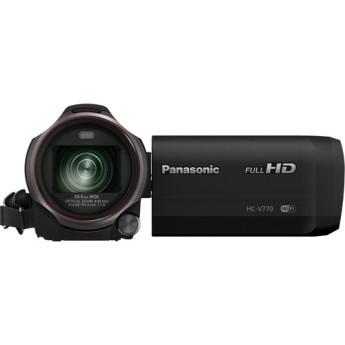 Panasonic hc v770 4