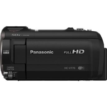 Panasonic hc v770 5
