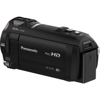 Panasonic hc v770 6