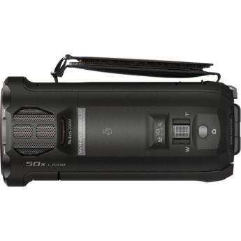 Panasonic hc v770 7