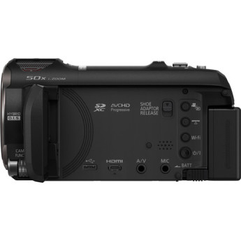 Panasonic hc v770 8