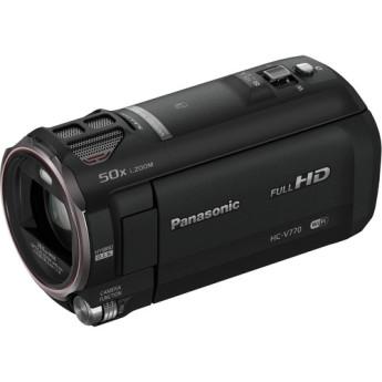 Panasonic hc v770 9