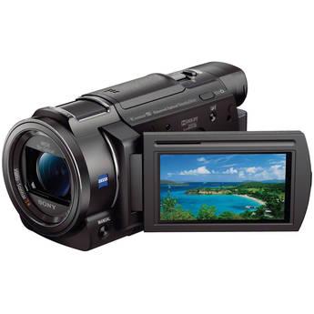 Sony fdr ax33 1