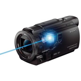 Sony fdr ax33 11