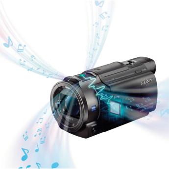 Sony fdr ax33 12