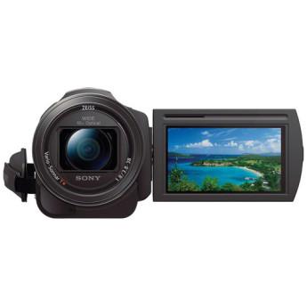Sony fdr ax33 3