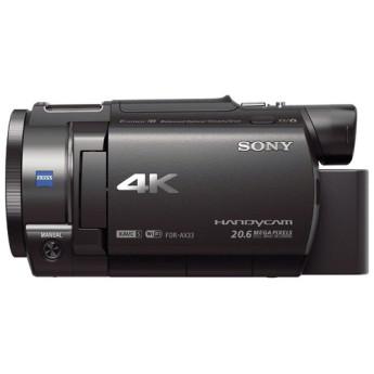 Sony fdr ax33 4