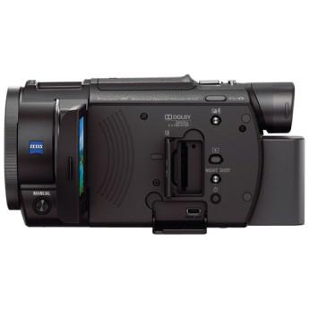 Sony fdr ax33 5