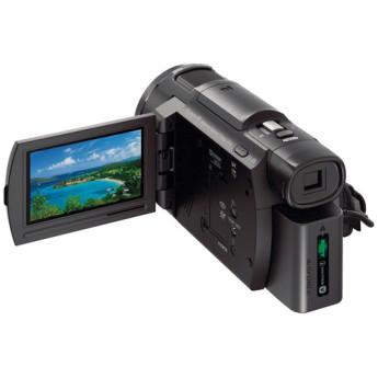 Sony fdr ax33 6