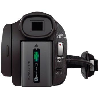 Sony fdr ax33 7