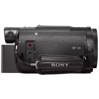 Sony fdr ax33 8